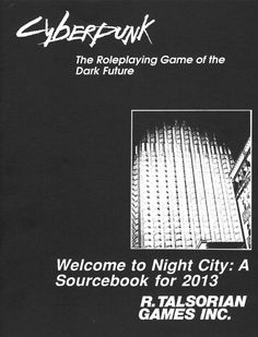 """""""A Sourcebook for 2013"""" (published in 1989)"""