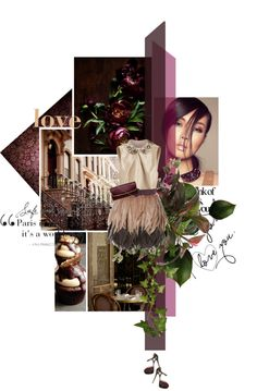 """Style Mission no. 2 - Feathers"" by noelleinashell ❤ liked on Polyvore"