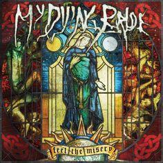 My Dying Bride -  Feel The Misery (2015)  https://cloud.mail.ru/public/6j9p/VMJF8RYjk