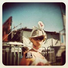 John in Sziget Festival,Budapest! Thnx Mewfactory! #Szigetfestival #sziget #party #ohnojohn #hungary #budapest #instagramoftheday #istagroove #igersmania #instahub #instamood #iphonephotography #instagood #igers #bestagram #primeshots #igersitalia #popular #pictureoftheday #iphoneonly #cameraplus #snapseed #all_shots #photooftheday