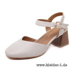 Chunky Sommer Sandaletten Online