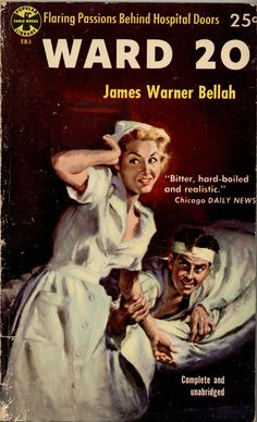 """Ward 20"" 