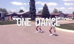 ONE DANCE - Drake Ft Kyla
