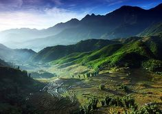 Sapa, Vietnam - traveling through vietnam!
