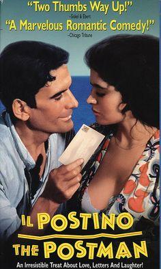 Il Postino- Top favorite film!