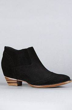 The Pepper Boot in Black by 80%20