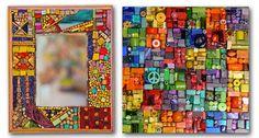 Давно меня завораживает и увлекает такая тема как 'Мозаичные творения'. Некоторое время назад я работала в дизайнерском бюро и была свидетелем разных мнений по поводу эстетических и практических характеристик мозаики. Бытовало мнение, что мозаика — это отличный материал, который позволяет воплотить многие интерьерные решения, а было мнение, что все это мозаичное буйство напоминает советского времени подъезды и остановки...