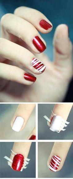 #Christmasnailart #Christmasnaildesign #Nails #Naildesign #Nailart #Uniquenailart