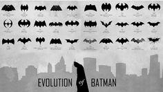 Supereroi in evoluzione