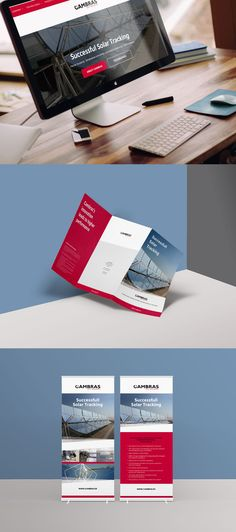 Cambras - Honrath & Esterházy - We Design Brands Branding Design, Cards, Maps, Corporate Design, Identity Branding, Playing Cards, Brand Design