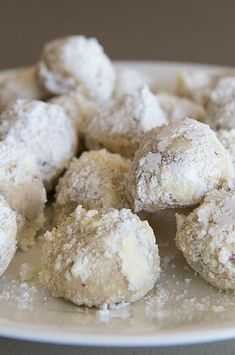 """Snowballs II 