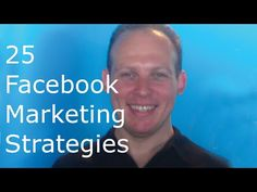 #Facebook marketing: 25 strategies for how to promote your business on FB