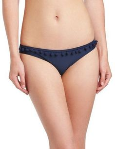 589738c4a0 French Connection Andreanna Briefs Navy Blue Ladies Size Medium Box45 18 C   fashion  clothing