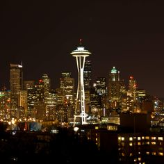 19 things that Seattle is better at than anywhere else