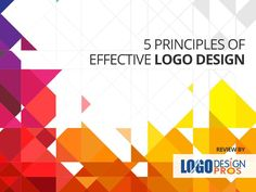 A winning Logo Design is extraordinary, to the point, productive, realistic and basic in form, and it must convey the business values. An idea or of an efficient or a good logo is usually at the stern of 5 basic principles which are shown in the document. Follow these 5 basic principles while designing and you'll create phenomenon in the end.  To know more about us: www.logodesignpros.com