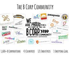 Porquê que somos uma empresa BCorp? - Beesweet