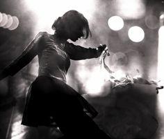 Dancer by Aditya Vyas
