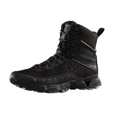 "Under Armour Men's UA Valsetz 7"" Tactical Boots Wide"