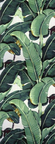 "Martinique ""A"" Wallpaper - tropical - wallpaper - Designer Wallcoverings And Fabrics"