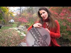 Free Instructional Video: Tak & Ka Playing Strokes for Lap Style Frame Drumming. Ocean Drum, Frame Drum, Drum Lessons, Shamanism, Elementary Music, Drummers, Percussion, Dance Costumes, Prayer