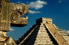 Chichén Itzá, Mexique (iStock)