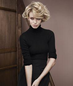 Coiffé-décoiffé - Une coupe de cheveux tout en mouvement - Femme Actuelle