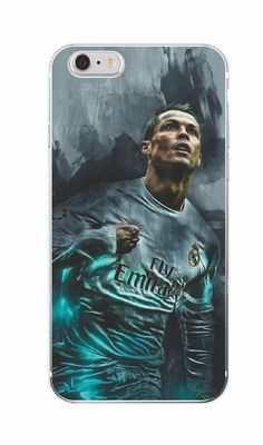 Aliexpress.com : Buy Madrid Cristiano Ronaldo CR7 Soft Printed TPU Phone Case Cover Skin Coque For iPhone 7Plus 7 6 6S 5 5S SE 5C 4 4S from Reliable cover plate suppliers on World Design Phone Accessories
