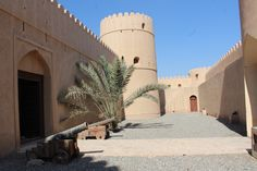 Visit the Dibba Fort with us!