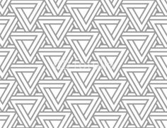 triangle pattern tumblr - Google Search | Patterns &amp- Textures ...