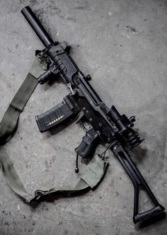 P* Mini Galil (airsoft) Military Weapons, Weapons Guns, Guns And Ammo, Revolver Pistol, Battle Rifle, Shooting Guns, Custom Guns, Cool Guns, Assault Rifle