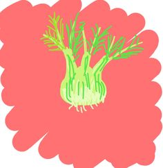 DrawSomething fennel