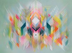 Painting by Francesco Lo Castro