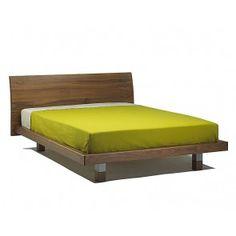 Balance Bed at Blueprint Furniture [ BluePrintFurniture.com ]