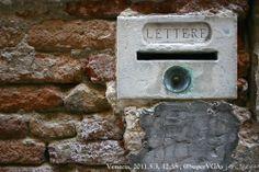 Aquellas cartas y el sonido del timbre, que humanos eran.