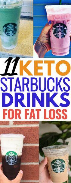 33 Best low carb starbucks drinks images | Keto drink
