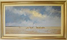 Oils - BERT LEWINGTON for sale in Hartbeespoort (ID:185059354)