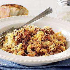 Main Dish Recipes ~ Ground Beef on Pinterest | Easy Meatball Recipe ...