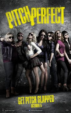 Pitch Perfect (2012) - IMDb