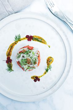 Lchf, Tapas, Yummy Food, Plates, Fish, Snacks, Eat, Tableware, Kitchen