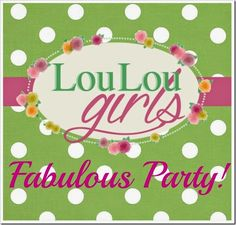 Hello Gorgeous! We Can't Wait To See You! We Pin and Tweet Everything! Lou Lou Girls Fabulous Party #51 #linkyparty #bloghop
