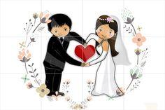 Noivinhos para lembranças de casamento                                                                                                                                                                                 Mais