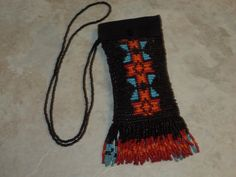Medicine Bag by LittleCanaryandCo on Etsy, $35.00
