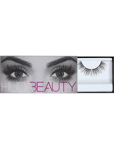 HUDA BEAUTY   Eazy Lash #17 – Samika Store Eye Shapes, False Lashes, Huda Beauty, Eyelashes, Make Up, Store, Classic, Lashes, Derby