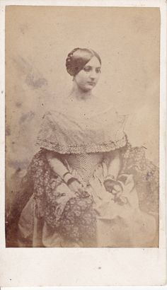 Leigh McKinnon 1840s