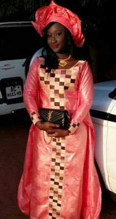Malian Fashion bazin #Malifashion #bazin