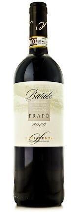 Een granaatkleurige wijn die een mooie balans heeft van tanninen en fruit. Een mooie volle Barolo met geuraroma's van pruimen, viooltjes, leer en rozen. Een volle warme wijn met zachte tannine. Deze wijn scoort maar liefst 94 punten in de Winespectator. Hij is het best opdronk tussen 2017 en 2032.