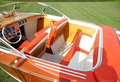 riva classic boats - Seabuddy on Boats