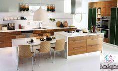 new kitchen design idea 15 Modern Ikea Kitchen Cabinets Design