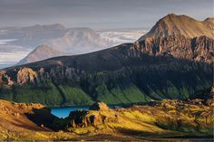 Iceland by Chris Lund. http://www.chris.is/#!/index