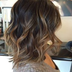 Balayage. Lob. Enough said. Blasian perfection. - Yelp